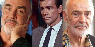 Morre aos 90 anos - Sean Connery – Eterno James Bond