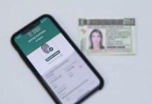Como justificar voto pelo aplicativo no celular