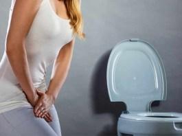 Infecção urinária – Mulheres são mais suscetíveis