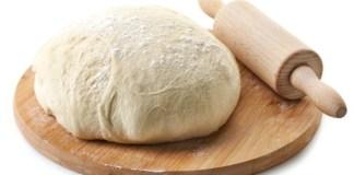 Pão sem lactose – Receita