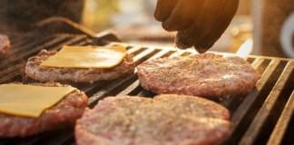 Hambúrguer Caseiro – Receita infalível