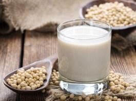 Leites de Soja, Quinoa e Arroz – Opções saudáveis