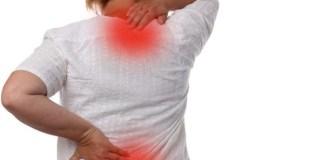 Principais complicações da musculatura na terceira idade
