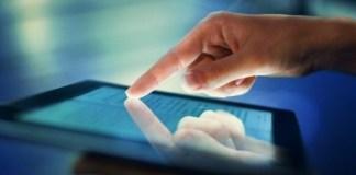 Leitura Digital - Dispositivos