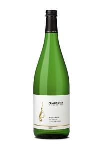 2019 Weißwein-Cuveé >Schiefer< QbA trocken