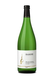 2019 Goldberg Müller-Thurgau QbA feinherb