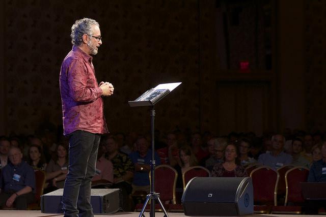Alan Hirsch 2014 Gathering