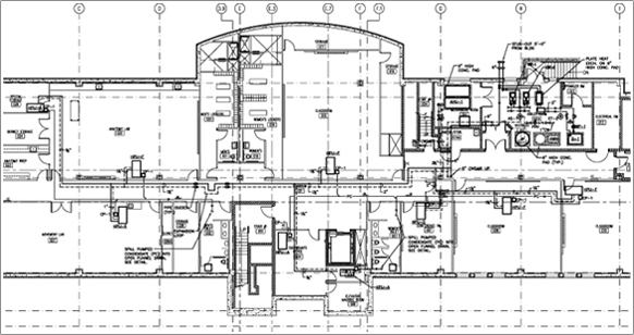 Engineering Electrical Drawing