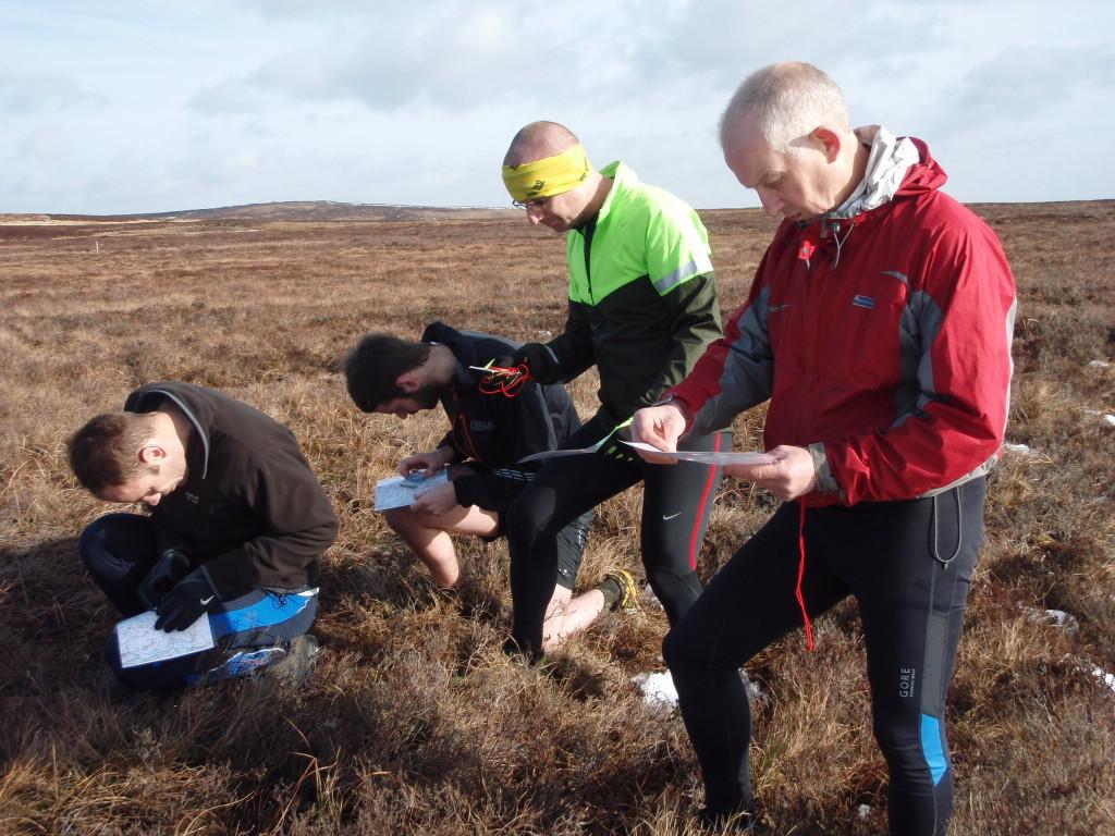 navigation for fell runners