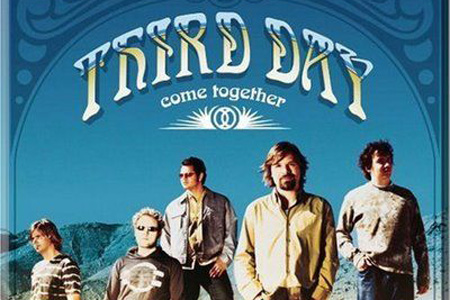 Third Day - Come Together - 2001