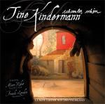 Tine KINDERMANN - schamlos schön, 13 alte Lieder aus Deutschland