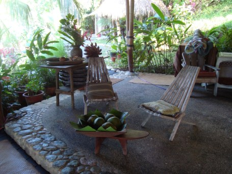 relax ecolodge corcovado