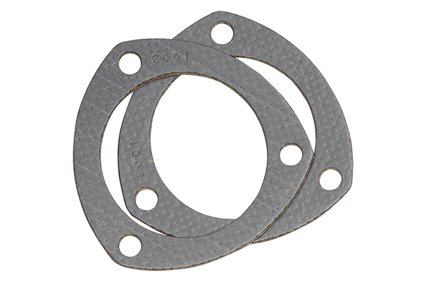 exhaust flange exhaust system gaskets
