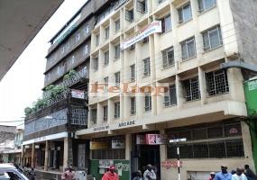 Cross Road,CBD,Nairobi,Building,Cross Road ,1060
