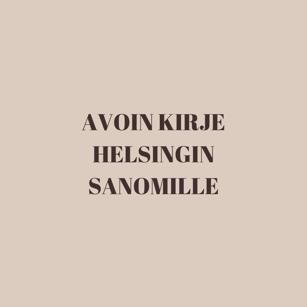 Avoin kirje Helsingin Sanomille – Ulkomaalaisuuden korostaminen rikosuutisoinnin yhteydessä