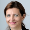 Pascale Etemad, COO, France
