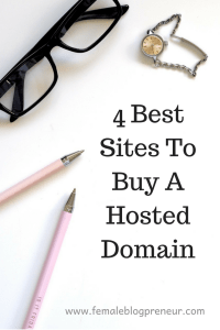 Everything you need to know about buying a domain name 4 Best Sites To Buy A Hosted Domain 200x300