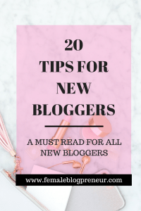 20 Tips for New Bloggers 7 POST TYPES 1 200x300