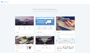 Start A Blog 9 Pick Theme 300x177