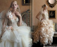 Unusual And Unique Wedding Dress!Which Of These Unique ...