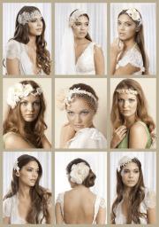 vintage wedding ideas female