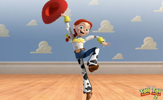 Pixar S Best Female Characters