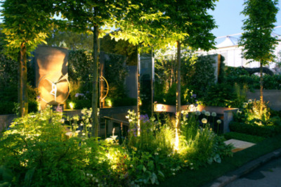 designing successful small gardens