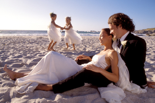 Wedding Destinations Couples Getting Married for Second