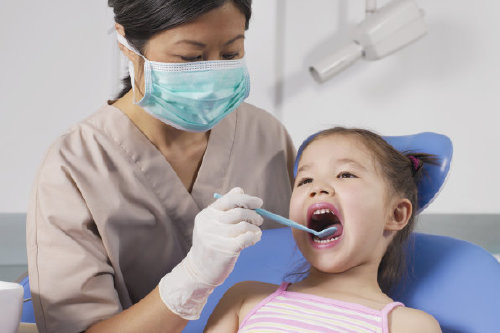 Children are getting creative with their excuses not to go to the dentist