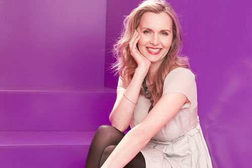 Interviews With Monster Girls Wallpaper Debra Stephenson Answers The 15 Questions We Ask Everyone