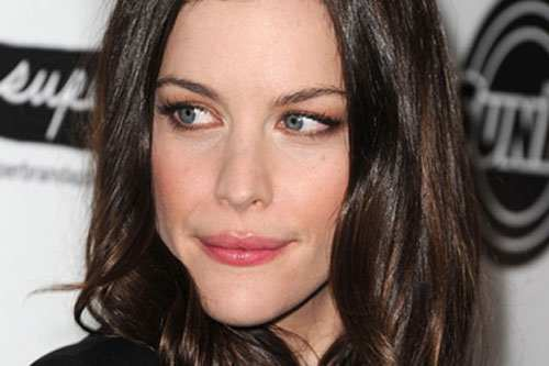 Liv Tyler Tied Up And Gagged for New Movie