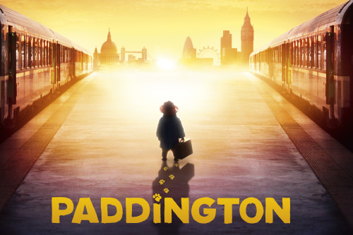 Paddington Teaser Trailer