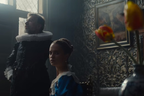 Tulip Fever Gets February 2017 Release Date