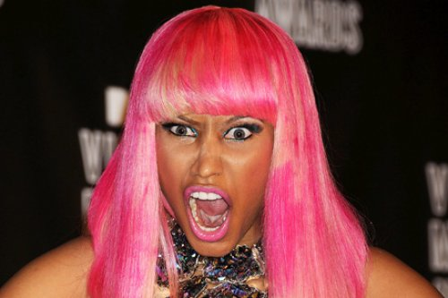 Nicki Minaj was convinced she was going to hell