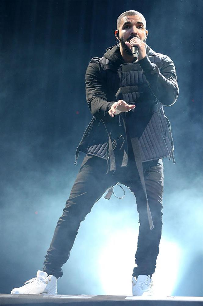 Drake Reschedules Boy Meets World Uk Tour Dates