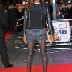 Keen Kitchen Shoes Island And Carts Lorraine Pascale: I Don't Want Bake Off Role