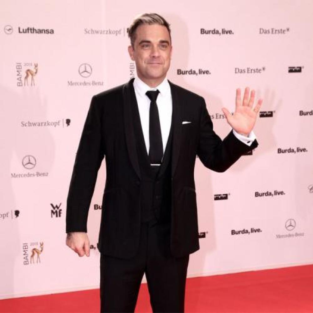Robbie Williams Record Sales