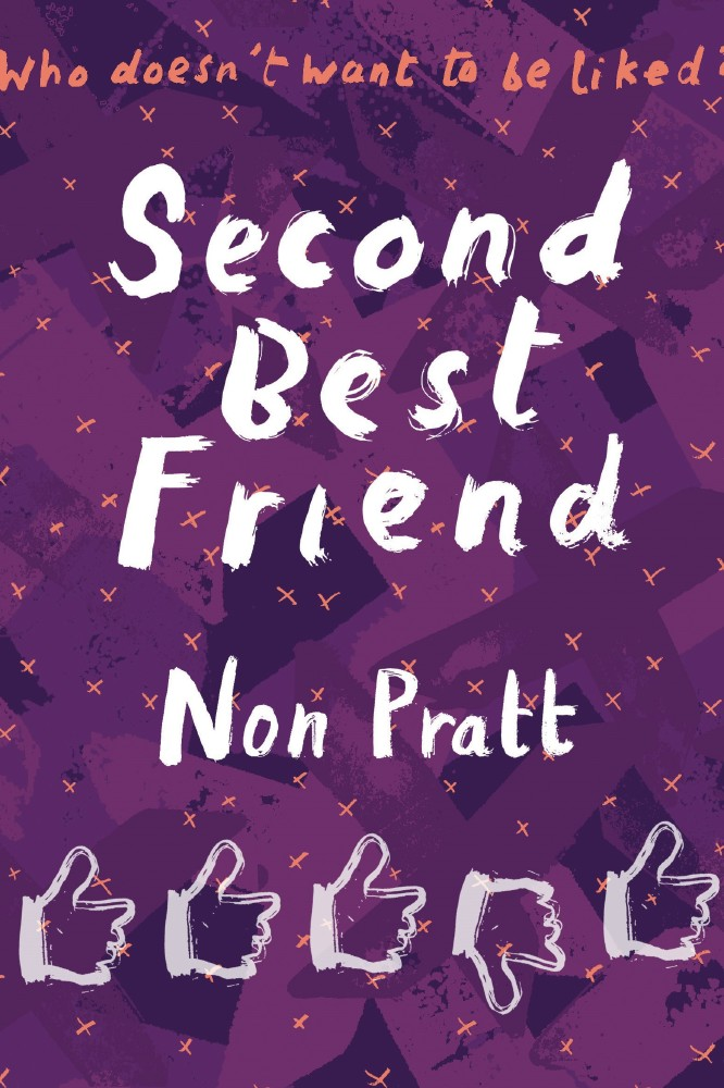 10 Things Id Like My Readers To Know About Me By Non Pratt