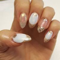 7 top tips for getting your nails bridal