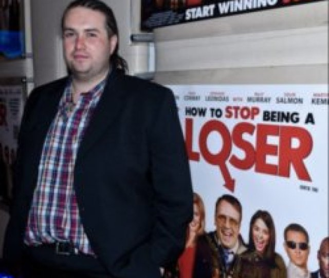 Dominic Burns Exclusive Interview How To Stop Being A Loser