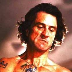 De Niro Cape Fear Tattoos