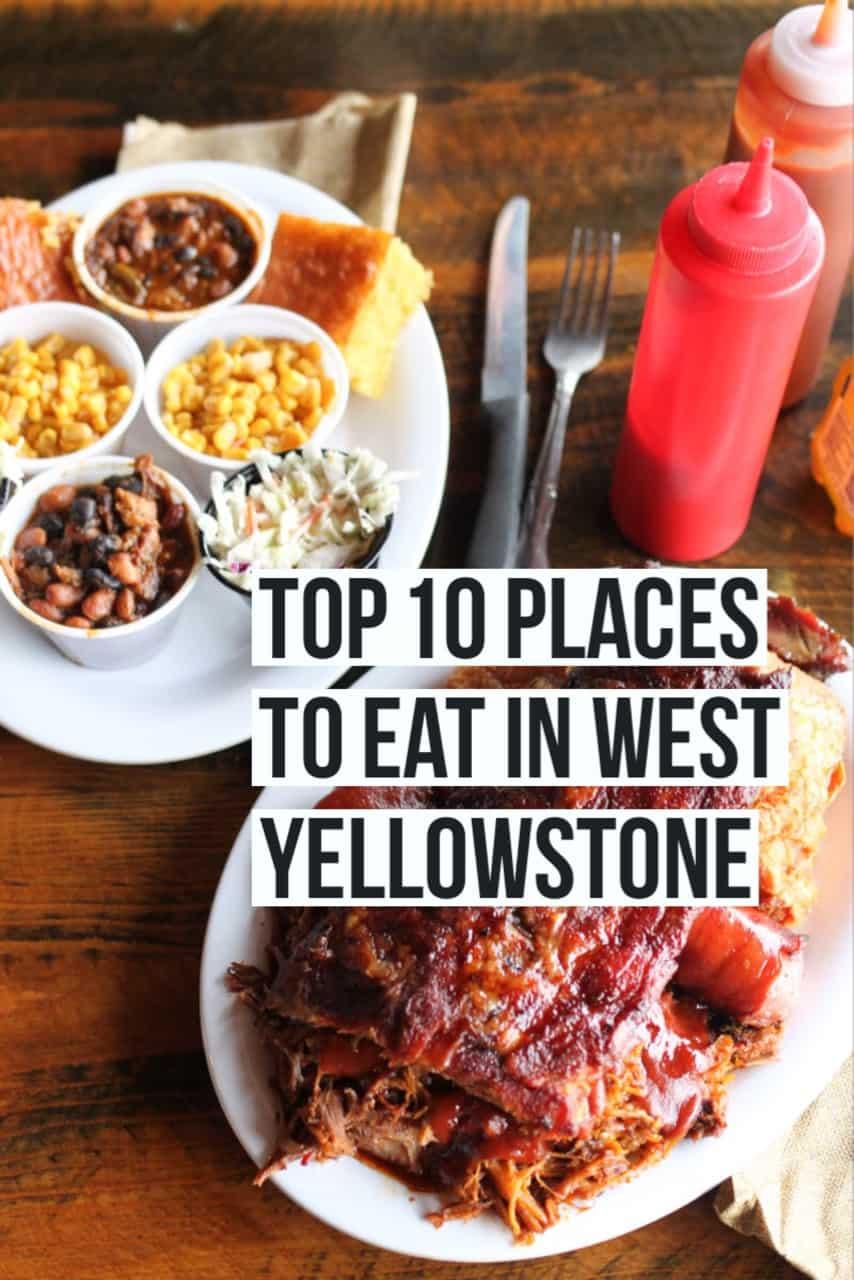Best Places Eat Las Vegas