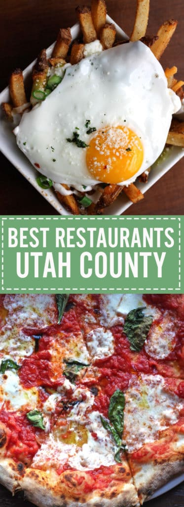 Restaurants Cater Utah County