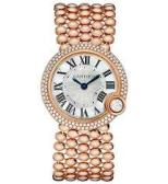 Cartier- Pioneer in Innovative Luxurious Watches