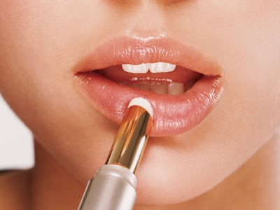 How to Get Pink Lips Overnight