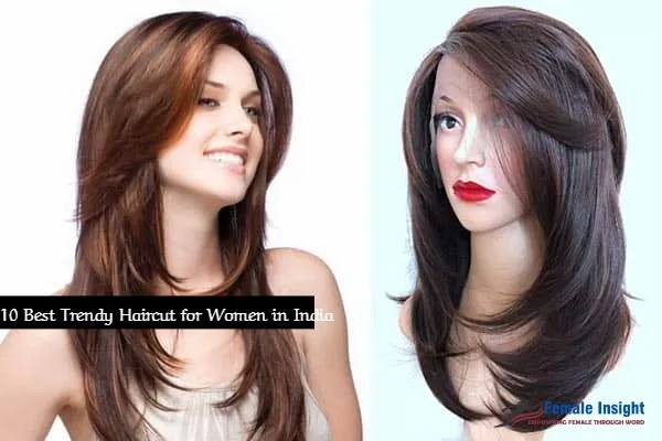 10 Best Trendy Haircut for Women in India (1)