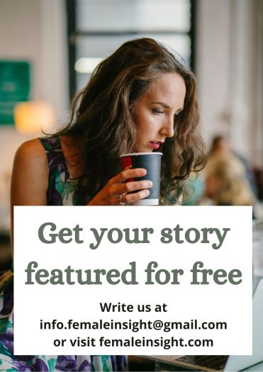 Get your story featured for free