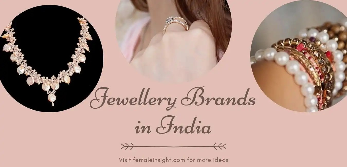 Top Jewellery Brands in India