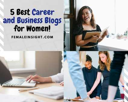 Best Career and Business Blogs for Women