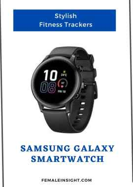Best Smartwatches for Women in India